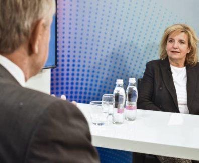 Bojana Beović: »Policijska ura bi povzročila prevelik odpor pri ljudeh«