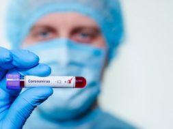 Prihajajo novi ukrepi za zajezitev koronavirusa