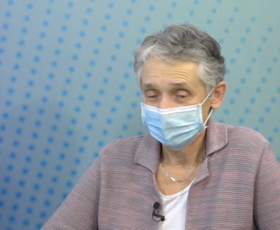 Teodora Petraš o trenutnem stanju s koronavirusom