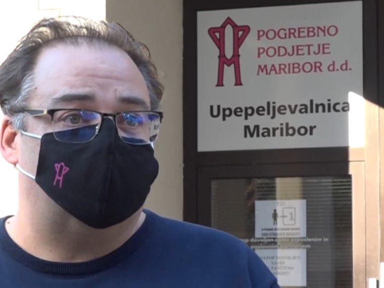 Črni dnevi za Slovenijo