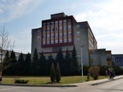 Bolnišnice na vzhodu države povsem polne