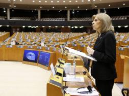 © Evropska unija 2021 - Vir: EP