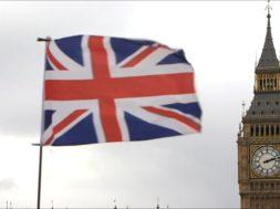 Izstop Združenega kraljestva iz EU