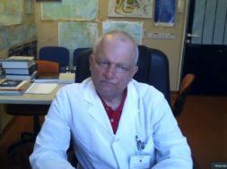 Vse o koronavirusu in cepljenju z imunologom dr. Alojzem Ihanom