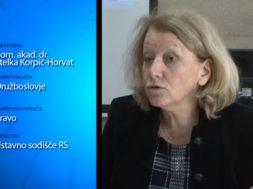 Po sledeh napredka: pom. akad. dr.  Etelka Korpič Horvat