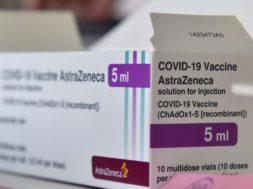 Težnja po pravični delitvi cepiv