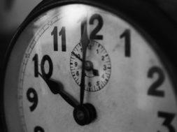 Premikanje ure v EU