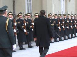 Pripravljenost slovenske vojske