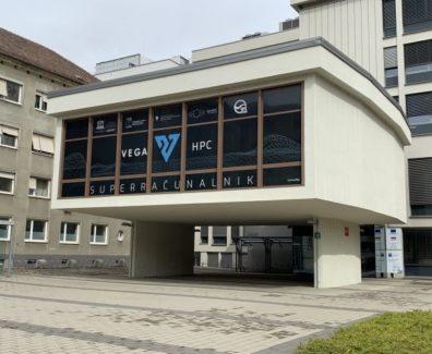 Superračunalnik Vega bo gonilna sila inovacij in razvoja