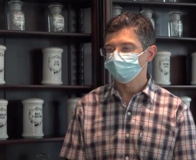 Minute za zdravje - Bodimo pozorni na alergeno ambrozijo