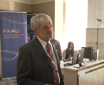 pom.akad.dr. Janez Malačič