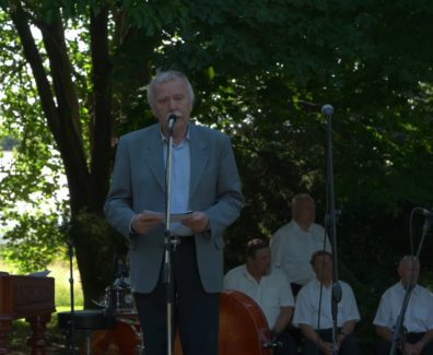 Slavnostna seja ob 25. obletnici Ustanove dr. Šiftarjeva fundacija